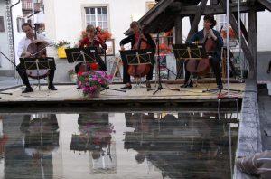 Brunnenfest Safiental